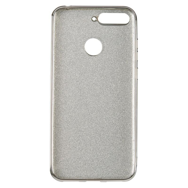 Remax Glitter Air Series for Huawei Honor 7c Pro Silver