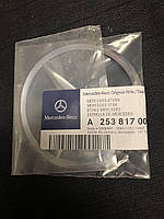 Эмблема крышки багажника Mercedes-Benzz GLC-Class W253 Новая Оригинальная