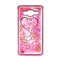 Beckberg Aqua Series for Huawei Y5 (2018) Hearts Pink
