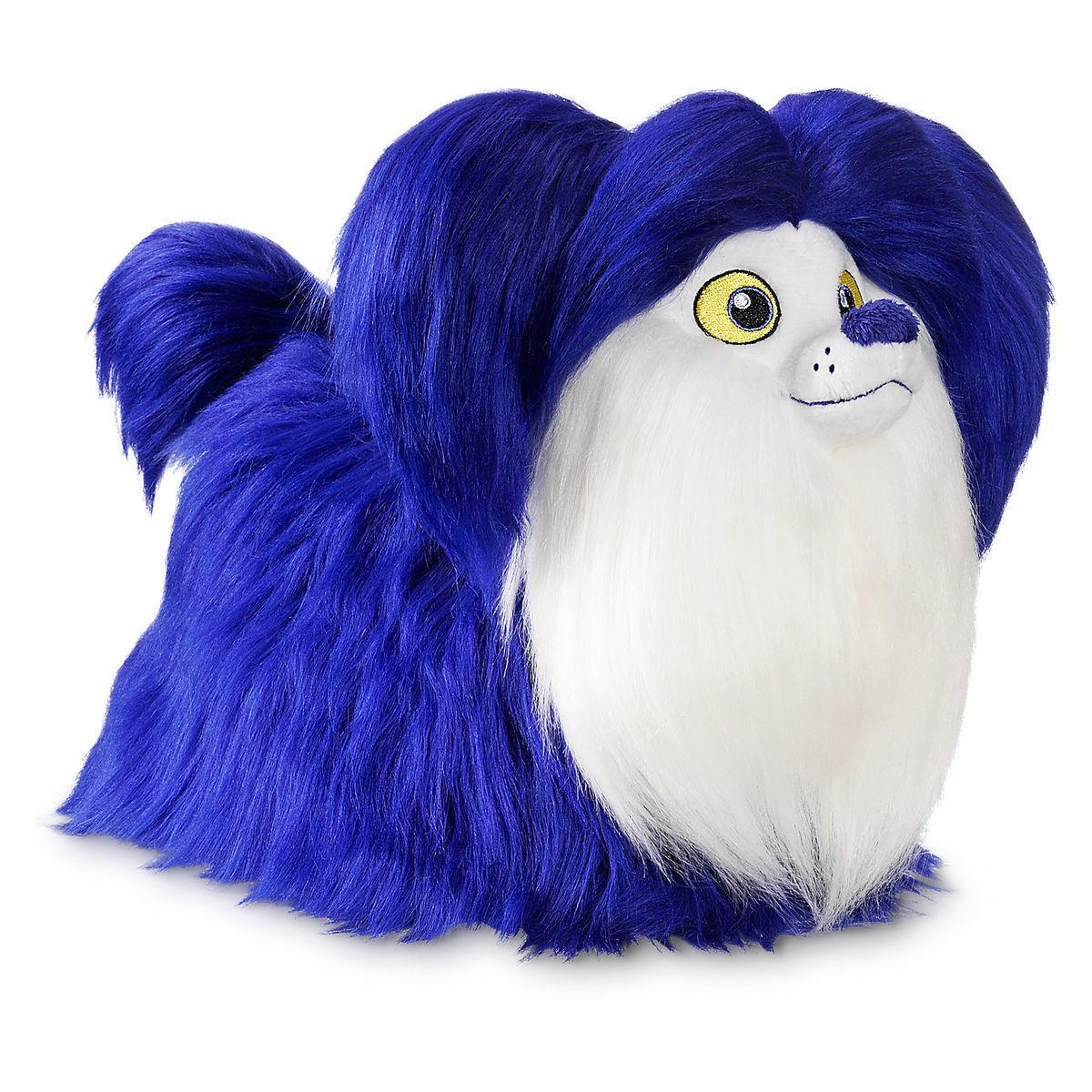 Disney Мягкая игрушка щенок Вольфи 21см - Вампирина