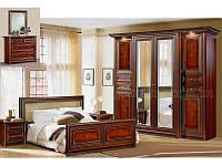 Набор спальной мебели МАРГО (52)