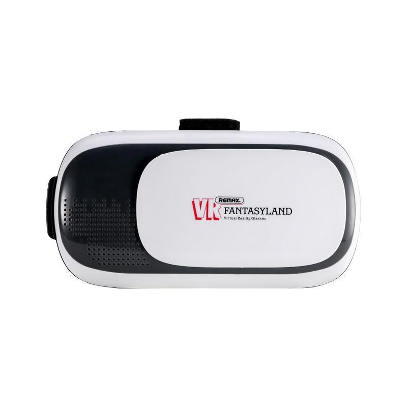 Очки виртуальной реальности Remax OR VR Box RT-V01 Black/White