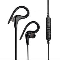 Stereo Bluetooth Headset Awei A890 Sport Black