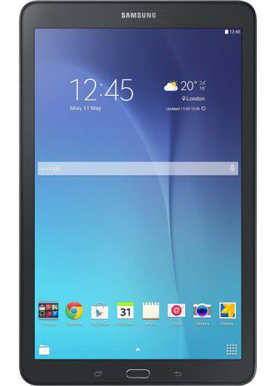 Планшет  Samsung Galaxy Tab E 9.6
