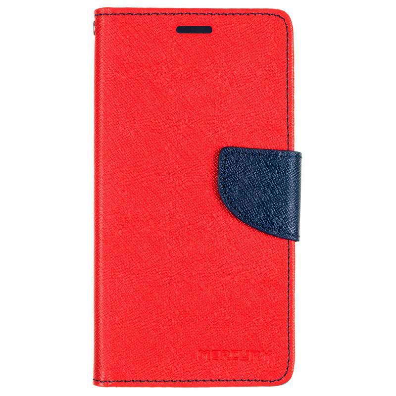 Book Cover Goospery Huawei Y5 II Red