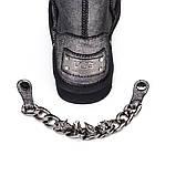 Натуральные женские угги со съёмным браслетом UGG Australia 36,37,38,39,, фото 5