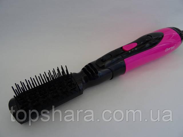 Фен щетка для волос 10в1 Gemei GM-4835