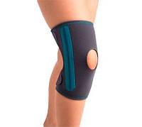 Фиксатор детский коленного сустава с гибкими боковыми шинами ОР1181 Orliman наколенник ортез
