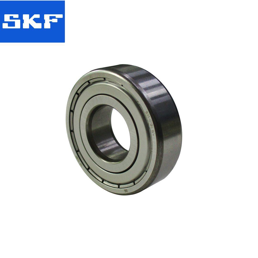 Подшипник SKF 6202-2Z ITALY в упаковке Whirlpool C00013563 для стиральных машин