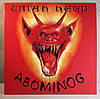 CD диск Uriah Heep - Abominog
