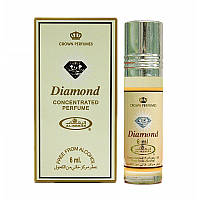 Арабские духи Diamond Al Rehab (Аль рехаб) 6мл.