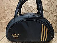 Сумка спортивная адида только ОПТ/Женская спортивная спорт сумка, фото 1