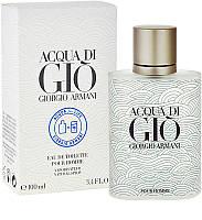 Giorgio Armani Acqua di Gio Acqua for Life - мужская туалетная вода
