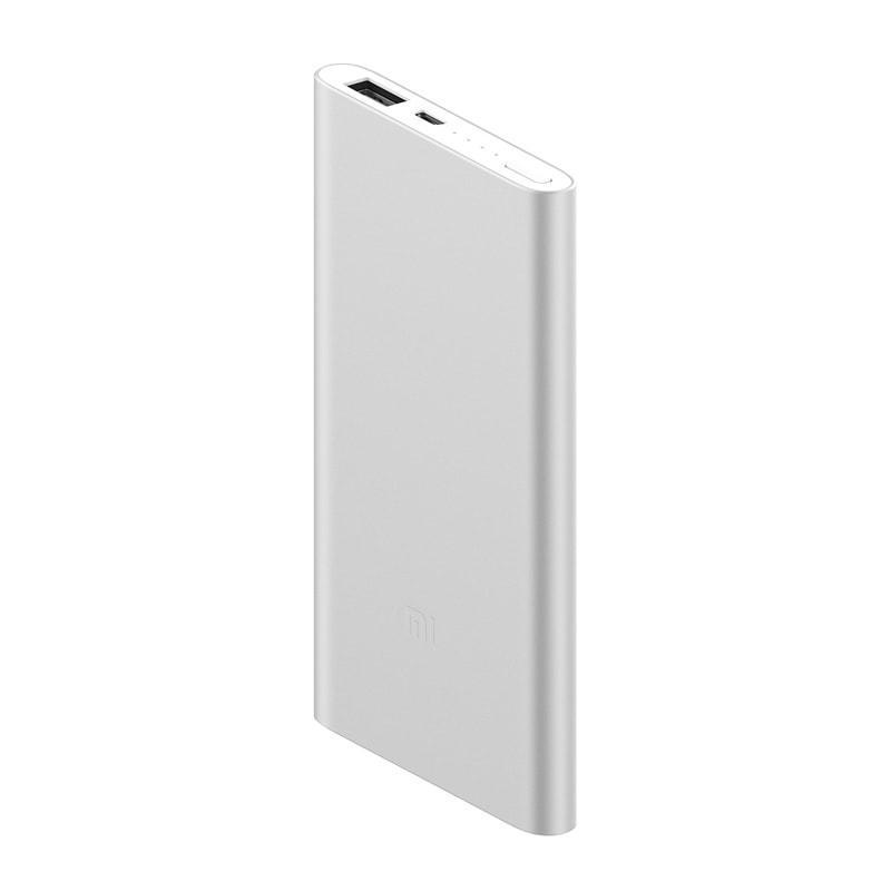 Xiaomi Power Bank 2 5000mAh Silver