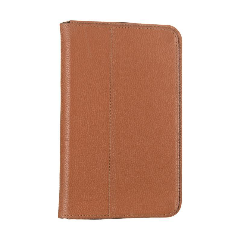 """Чехол кожаный Samsung T110 / T111 Galaxy Tab 7"""" Lite книжка подставка"""