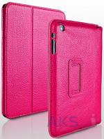 Чехол для планшета Yoobao Executive leather case for iPad Mini Rose (LCAPMINI-ERS)