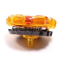 Волчок Бейблэйд Скрю Трайдент, Трезубец (Бейблейд 4 сезон), Beyblade Screw Trident (Beyblade, SB™), фото 3