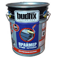Праймер битумно-каучуковая 8 кг Budfix