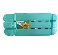 Полка пластиковая - сидение в ванную С767 БІР