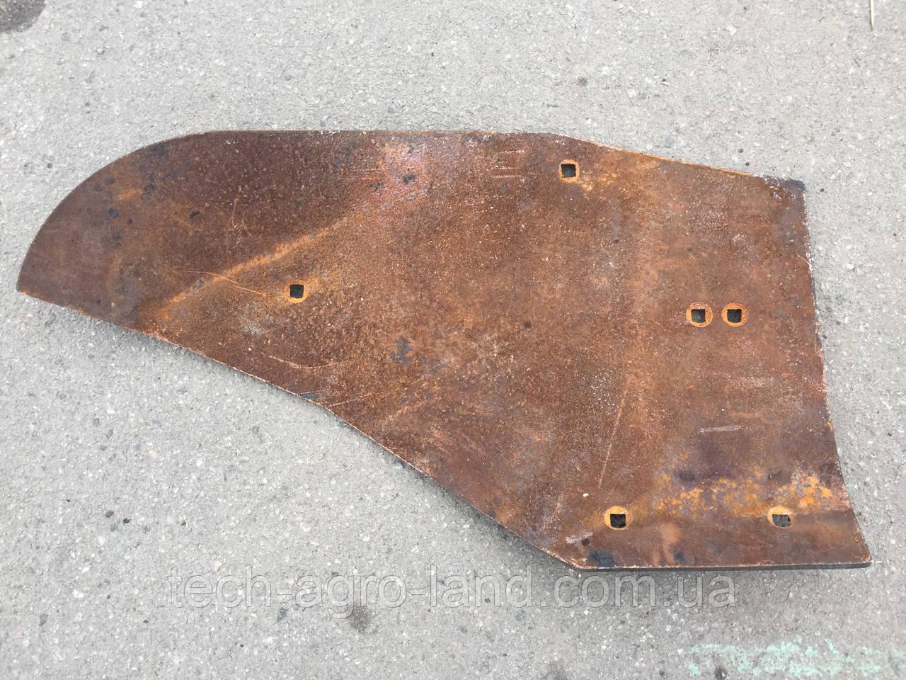 Крыло отвала плуга ПЛН 3-35; 5-35 винтовой