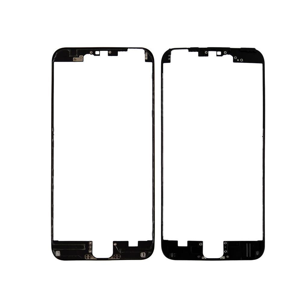 Mounting frame Lcd iPhone 6 Plus Black