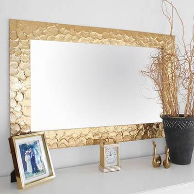 Рамки для дзеркал з багета