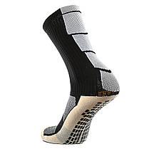 Носки тренировочные Europaw длинные черные, фото 3