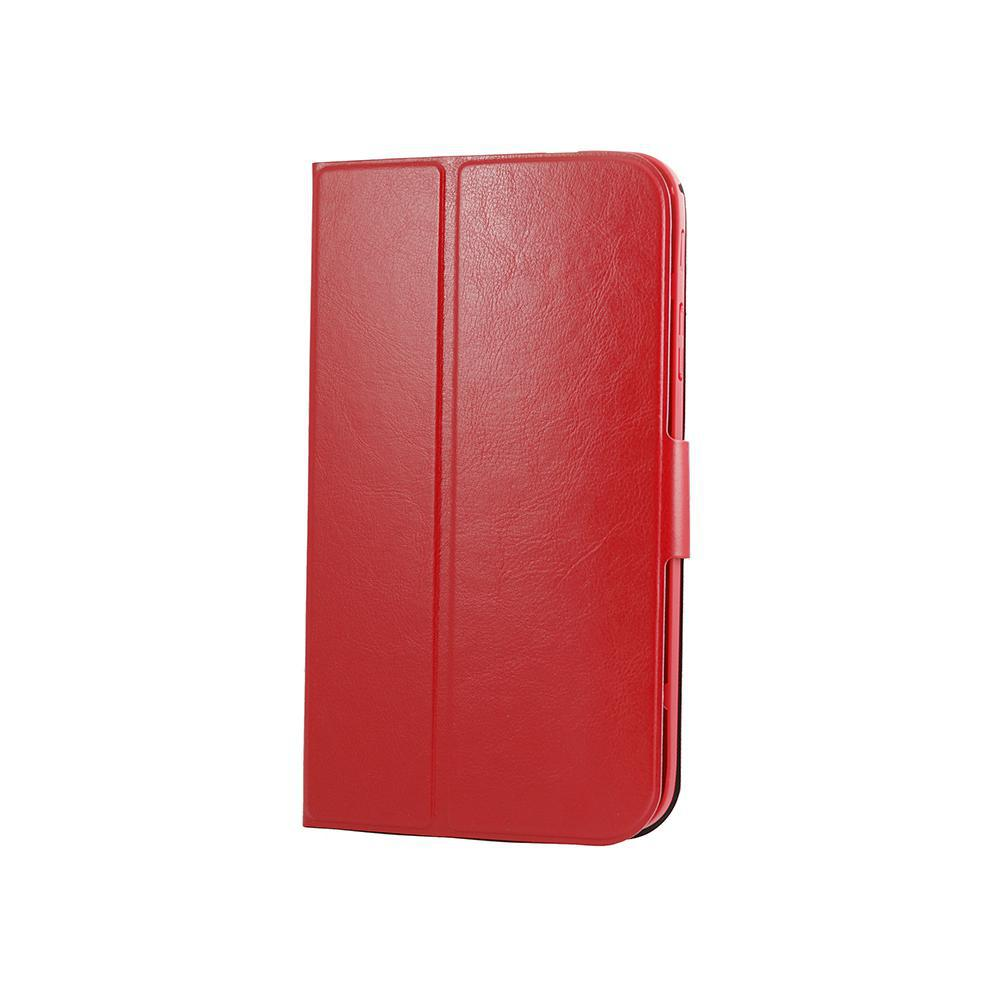 WRX Book Cover 360* Samsung P5200 Red
