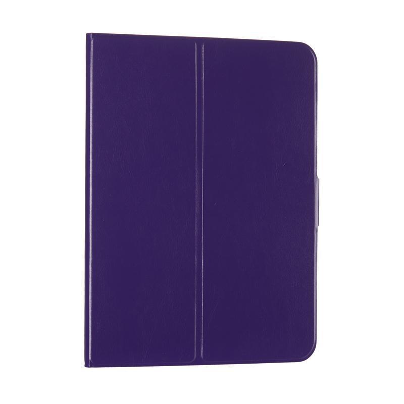 WRX Book Cover 360* Samsung P5200 Violet