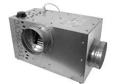 Каминный вентилятор Dospel KOM 400 III 125 BY PASS