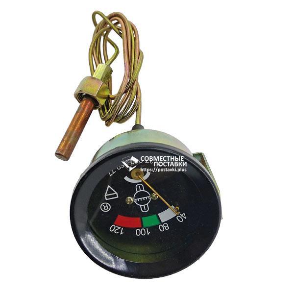 Указатель температуры механический УТ-200 (МТЗ, ЮМЗ, котлы отопления)