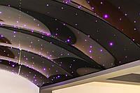 Натяжной потолок глянцевый, фото 1