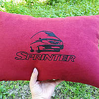 Автоподушка Sprinter