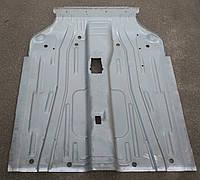 Панель пола передняя (пол, днище салона) ВАЗ-2110,2111,2112,2170,2171,2172