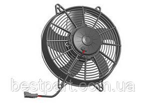 Вентилятор Spal 12V, вытяжной, VA53-AP70/LL-51A