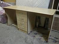 Стол для двоих детей  ГОРОДОК 27 (16)