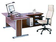 Стол для руководителя ОФИС-1 (16)