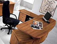 Стол для руководителя ОФИС-6 (16)