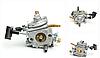 Карбюратор Stihl BR500, BR550, BR600, BR700(42821200610, 42821200612, 42821200611, для воздуходувки Штиль БР)
