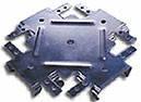 Крестовина краб - 0,60 мм