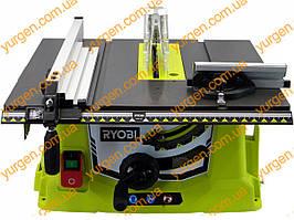 Пила циркулярная Ryobi RTS1800-G