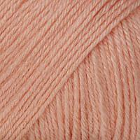 Gazzal Baby Wool - 834 персик