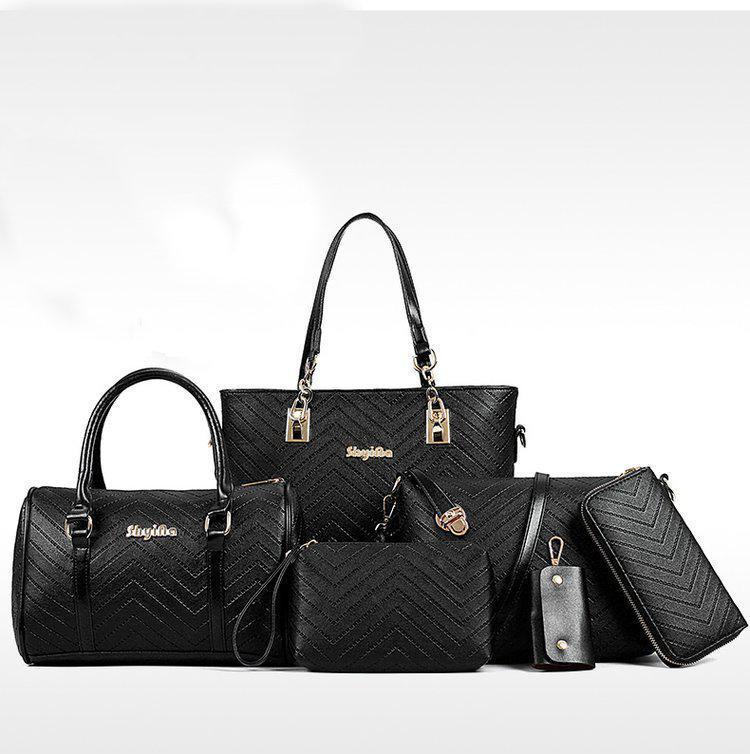 22b64d984834 Женский набор сумок AL-7537-10: продажа, цена в Киеве. женские ...