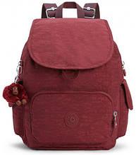 Рюкзак городской Kipling City Pack S K15635_47F, 13л. красный