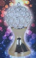 Настольный Проектор Сфера Светодиодная Диско Лампа , фото 1
