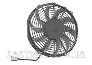 Вентилятор Spal 12V, вытяжной, VA11-AP8/C-57A