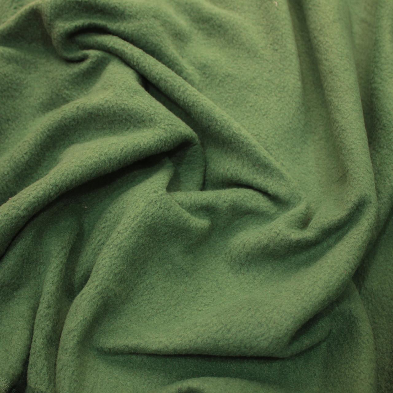 Ткань флис хаки