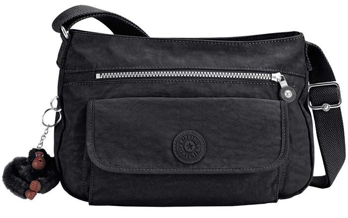 Женская сумка Kipling SYRO K13163_J99, черный