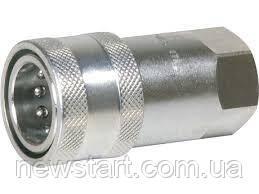 Быстроразъемная муфта (БРС) ISO 7241-1 серия А