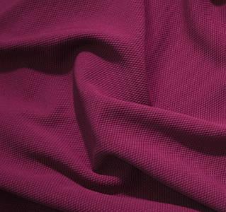 Трикотаж кукуруза фиолетовый